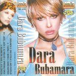 Dara Bubamara (Radojka Adzic) - Diskografija 28325213_Kaseta_Prednja