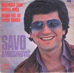 Savo Radusinovic - Diskografija 29869798_1980_p