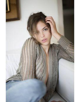Veronica Zoppolo - Timur Emek Shoot  2016 - sexy x10