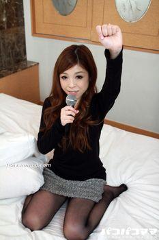 最新pacopacomama 041015_387-388 唱著歌手淫起來的太太 佐籐玲子