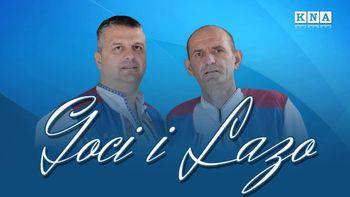 Goci I Lazo 2016 - Gdje Ste Braco 29979792_maxresdefault