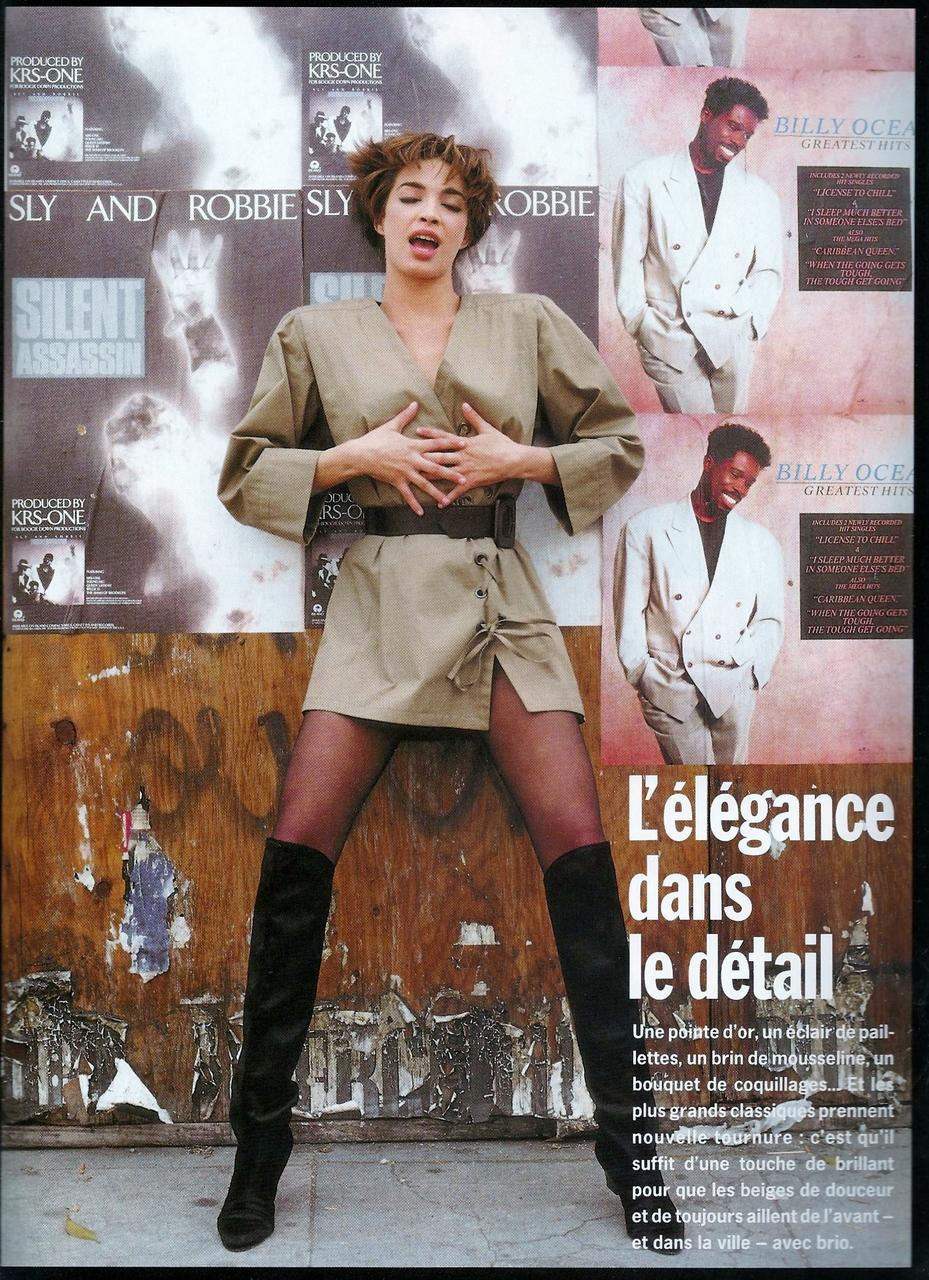 vogue paris feb 1990 13