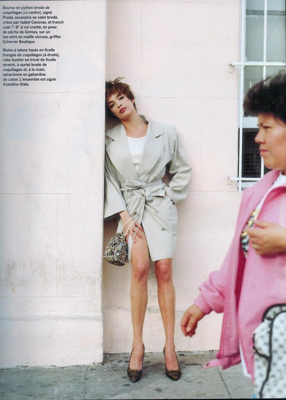 vogue paris feb 1990 18