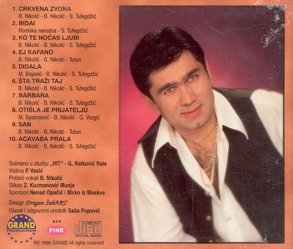 Boza Nikolic 1998 b