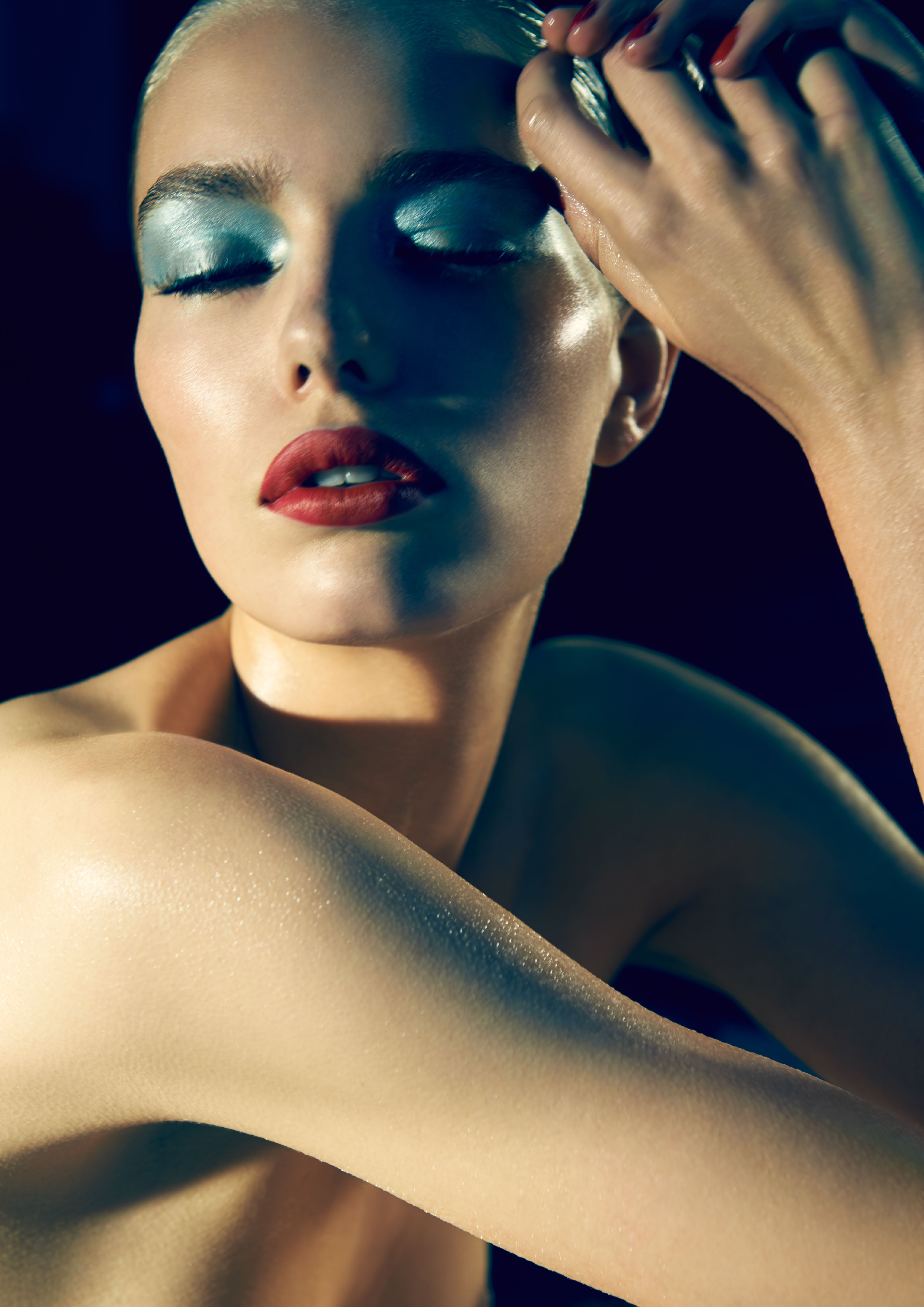 Beauty Shoot Ph Henrik Adamsen 2