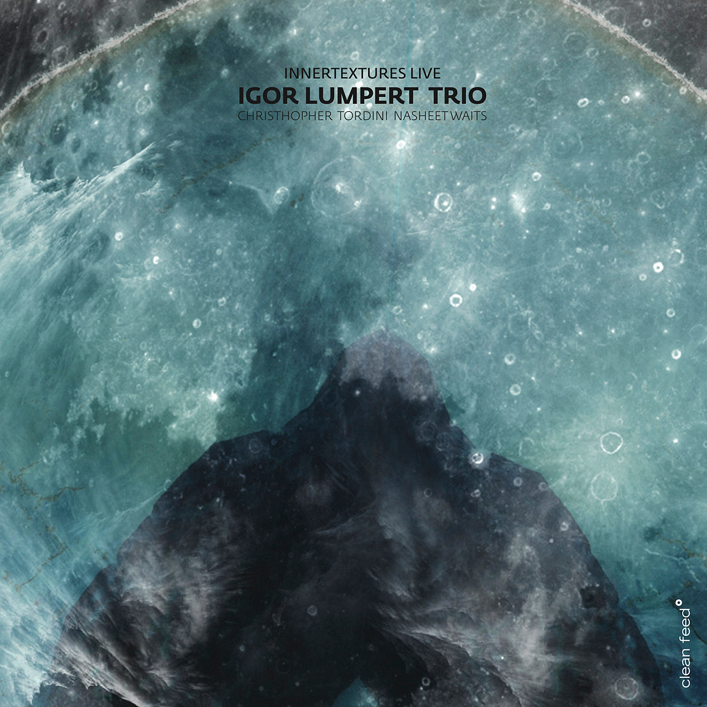 innertextures live igor lumpert trio
