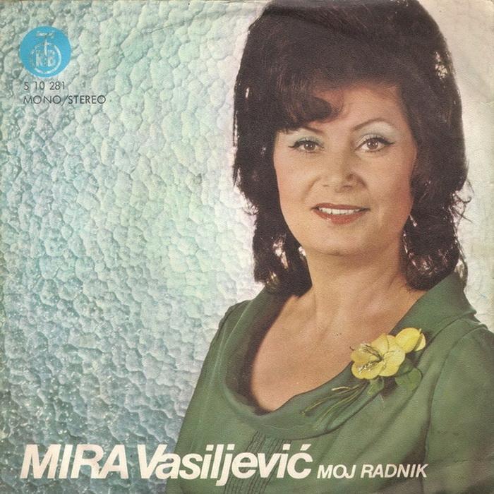 Mira Vasiljevic 1975 1 p