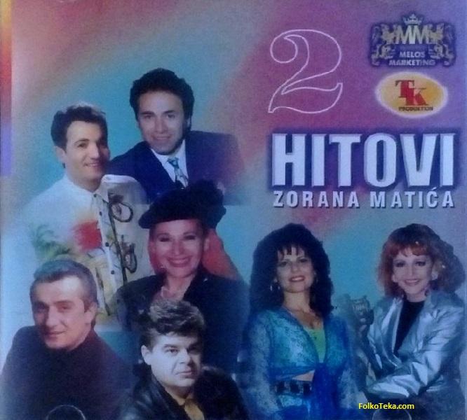 Koktel 1997 Hitovi Zorana Matica 2 a
