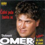Omer Dizdarevic  - Diskografija  28886988_Omer_Dizdarevic_1999_-_Prednja1