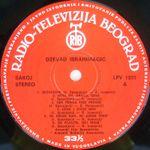 Dzevad Ibrahimagic - Diskografija 33938316_Ploca-stranaA
